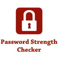 بررسی قدرت رمزعبور با استفاده از jquery