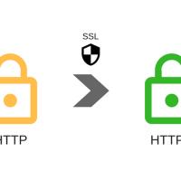 انتقال به HTTPS در لاراول